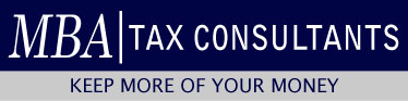 MBA Tax Consultants